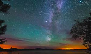4K Timelapses Panoramas Landscape Astrophotography by Aaron Priest