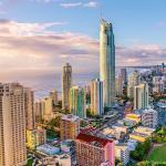 Australia Gold Coast 2014