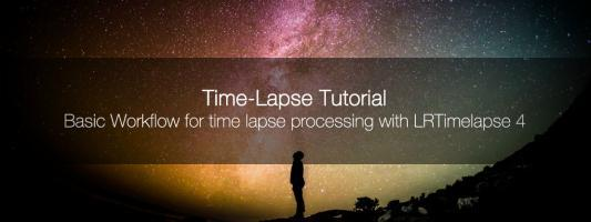 Basic Workflow for time lapse processing with LRTimelapse 4 – 2015 Tutorial