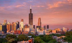 "Experience the best ""Good morning, Chicago!"" ever!"