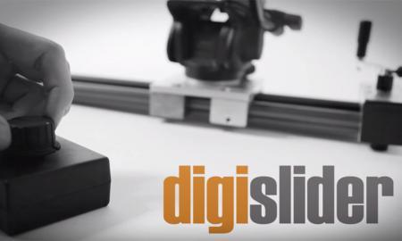 Digislider Video and Time Lapse Kit - Review