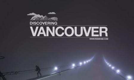 Discovering Vancouver 2014