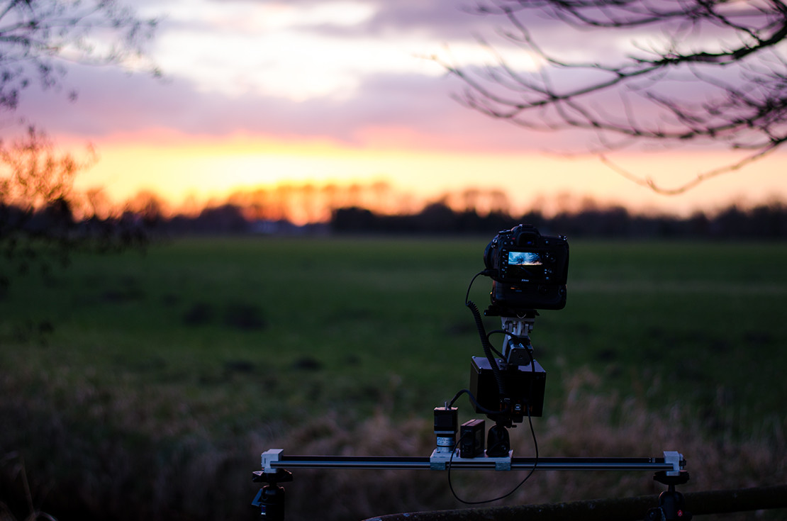 Dutch Skies 2015 timelapse 02