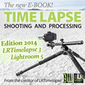 Time Lapse Shooting and Processing 2014