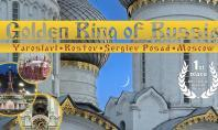A trip around the Golden Ring of Russia