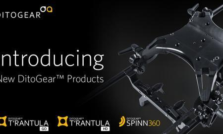 Introducing new ditogear products 2014