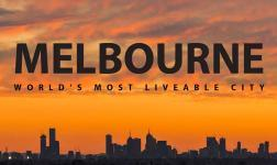 Discover the world's most liveable city: Melbourne