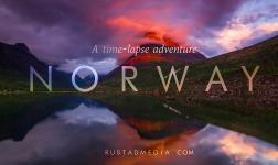 Ready for the best 2014 time-lapse adventure in Norway?