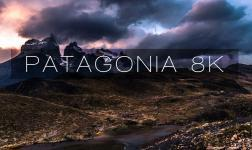 (Probably) the best time-lapse ever made in Patagonia