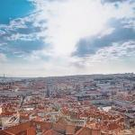 Portugal Timelapse Hyperlapse Lisbon and Sesimbra 2014