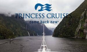Princess-Cruises-timelapse-4k