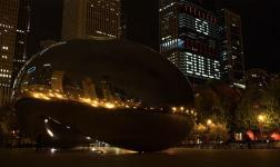 An italian tribute to his second home, Chicago