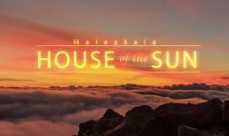 Hawaii: the house of the sun, the Haleakala volcano