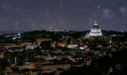 Rome, the Great Beauty in time-lapse