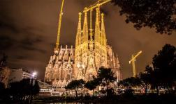 A trip to Europe and its architecture: $ 20,000, with hyper-lapse 4K