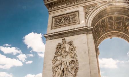 TLI Paris in Motion 2014