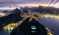 Rio, one of the 2013 best time-lapse videos ever!