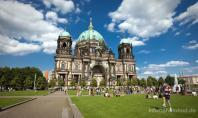 Berlin in movement, another beautiful urban time-lapse