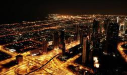Abraj: The two towers of Dubai – an immense timelapse