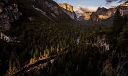 Amazing trip to Yosemite National Park