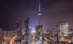 Planet Toronto, a mix of timelapse and slow-motion really well done!