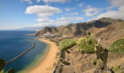 Canary Skies, the island of Tenerife told by the creator of LRTimelapse