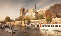 Even Paris is now a hyperlapse