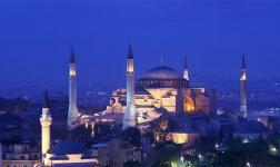 "Istanbul, a new chapter for the ""Round the World in Timelapse"" saga"