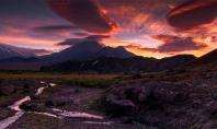 Volcanoes of Kamchatka – UNESCO listing
