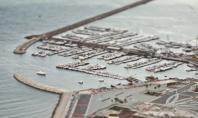 Salerno still in the limelight, this time in Tilt-Shift