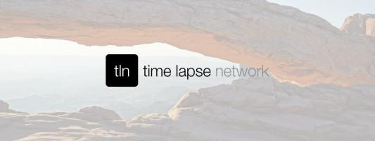 Time Lapse Network: 4 months after the site launch