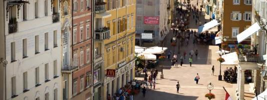 Take a wild ride around Rijeka, Croatia