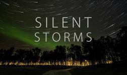 Northern Lights, the most Silent Storms ever heard