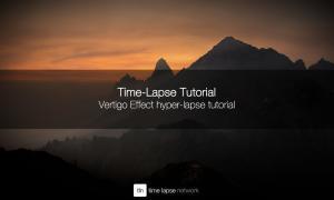 TLN Vertigo Effect hyper-lapse tutorial