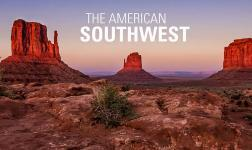 The American Southwest – A Short Time-lapse Journey