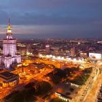 Warsaw 24H 2014