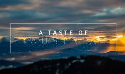 A taste of Austria, the heart of Europe