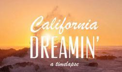 Epic California Road trip timelapsed by Roadtrippers