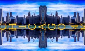 chicago 4k timelapse 01