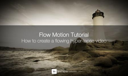 flow motion tutorial
