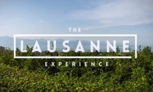 lausanne experience timelapse