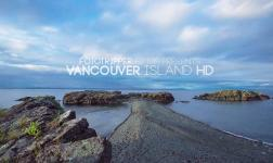 "Ultra HD Vancouver Island timelapse: a ""wow!"" is guaranteed"