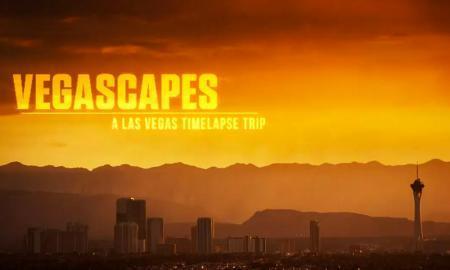 vegascapes timelapse 2015